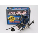 TRA5407 Traxxas TRX 3.3 Engine IPS Shaft W/ Recoil Starter