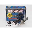 TRA5409 Traxxas TRX 3.3 Engine Multi Shaft W/ Recoil Starter