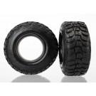 TRA6870R Traxxas Tires, Kumho, ultra-soft