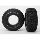 TRA6871 Traxxas Tires, BFGoodrich® Mud-Terrain  T/A® KM2