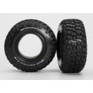 TRA6871R Traxxas Tires, BFGoodrich® Mud-Terrain T/A® KM2 , ultra-soft