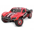 Traxxas 70054-1 Mark Jenkins Slash 1/16 4WD Short Course Racing Truck