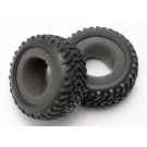 TRA7071 Traxxas Tires, off-road racing, SCT dual profile