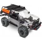 Traxxas 82010-4 TRX-4 Sport Unassembled Kit 4WD Trail Crawler w/Expedition Rack