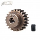 Traxxas 2422 Motor Gear, 22-T Pinion (48p) for Traxxas Ford GT On-Road Car